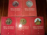 Arta crestina in Romania ( 5 vol.) Ed Institutului Biblic si de Misiune Ortodoxa