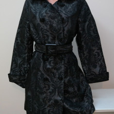 Palton dama, Marime: S/M, Culoare: Din imagine
