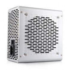 Sursa Modecom MC-600-88 Silver, 600W, ventilator 120 mm, PFC activ - Sursa PC
