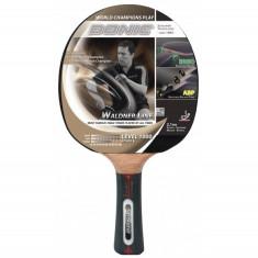 DONIC Paleta tenis de masa Attack New Waldner 1000 include DVD - Paleta ping pong