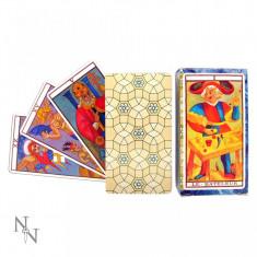 Cărți de tarot De Marseille