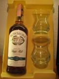 R A R  E - whisk bowmore 12 years, single malt, cl 70 gr 40
