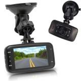 DVR Camera Video Auto Masina GS8000L HD 720p, 2.4, Zoom, NightV,  Meniu ROMANA
