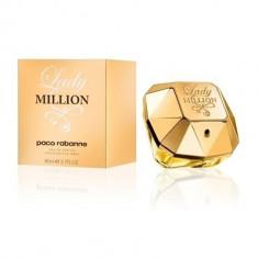 Paco Rabanne Lady Million Eau de Parfum Femei 80 ml Replica Clasa A++ - Parfum femeie Paco Rabanne, Apa de parfum