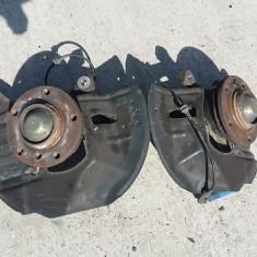 Fuzete fata cu rulmenti si senzori ABS BMW E46 320D - Fuzeta, 3 (E46) - [1998 - 2005]