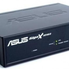Switch Asus GigaX1016D