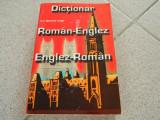 Dictionar Roman-Englez, Englez-Roman, Mariana Lungu. Ed. Steaua Nordului, 2002