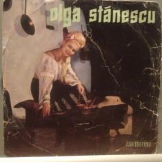 OLGA STANESCU (EPC 685/ELECTRECORD) - disc VINILmaxi SINGLE 7