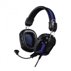 Casti Gaming Hama Urage Soundz Essential, Casti cu microfon