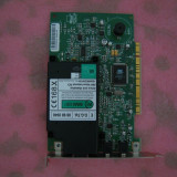 Modem US Robotics 1999MDSM154, PCI (LA PRET FINAL) - Modem PC