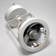 Plafoniera cu lumina orientabila Phillips CDM-R111 70w(985) - Corp de iluminat, Plafoniere