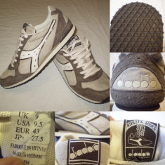 Adidas DIADORA (43) barbati pantofi sport casual ultras - Adidasi barbati, Culoare: Din imagine