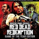 Red Dead Redemption Goty Edition Xbox360 - Jocuri Xbox 360