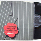 Disc vinil TANGOURI CELEBRE ROMANESTI II (ST - EDE 01783)
