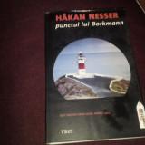 HAKAN NESSER - PUNCTUL LUI BORKMANN - Carte politiste