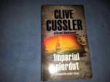 IMPERIUL PIERDUT  CLIVE CUSSLER