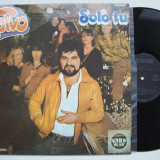 Disc vinil SALVO - Solo tu (ST - EDE 02704)