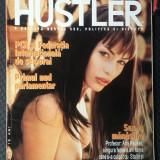 HUSTLER - NOIEMBRIE 2001 - Revista barbati