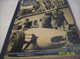Reviste ''illustrierter motor sport'' 1965- 20 bucati