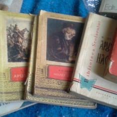 APUS DE SOARE //SI HAGI TUDOSE DE BARBU DELAVRANCEA - Carte veche