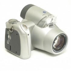 Konica Minolta Dimage Z20 - stare perfecta! - Aparat Foto compact Konica Minolta