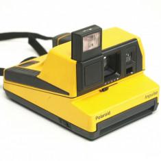 Polaroid Impulse - stare foarte buna! - Aparat Foto cu Film Polaroid