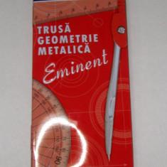Trusa geometrie metalica(0993)
