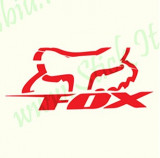 Fox Racing-Model 1_Tuning Moto_Cod: MST-014_Dim: 15 cm. x 7.2 cm.