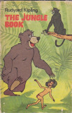 RUDYARD KIPLING - THE JUNGLE BOOK ( ENGLEZA ), Rudyard Kipling