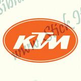 KTM-Model 2_Tuning Moto_Cod: MST-002_Dim: 15 cm. x 9 cm.