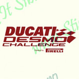 Ducati Desmo Challenge_Tuning Moto_Cod: MST-047_Dim: 15 cm. x 4.1 cm.