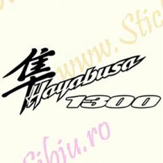 Hayabusa 1300-Suzuki_Tuning Moto_Cod: MST-043_Dim: 15 cm. x 8 cm.