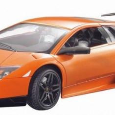 Masinuta cu radiocomanda Lamborghini Murcielago macheta 1:24