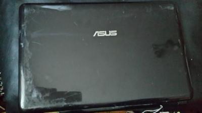 carcasa capac display Asus K51A x5dc k50ij K50C K50I K50AD X5DAB K51AC x5daf foto