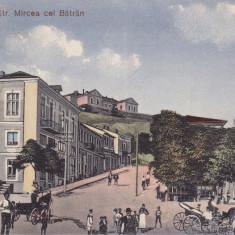 BALCIC - STR. MIRCEA CEL BATRAN  DOBROGEA   EDITURA CONSTANTIN RATCHEFF  BALCIC, Necirculata, Printata