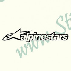 Alpinstars_Tuning Moto_Cod: MST-058_Dim: 15 cm. x 3 cm.