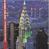 CASTANZA POLI - NEW YORK - Carte de calatorie