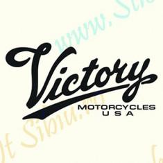 Victory Motocycles USA_Tuning Moto_Cod: MST-020_Dim: 15 cm. x 7.5 cm.