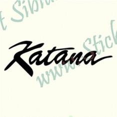 Katana-Suzuki_Tuning Moto_Cod: MST-032_Dim: 15 cm. x 4.9 cm.