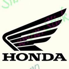 Logo Honda-Model 1_Tuning Moto_Cod: MST-010_Dim: 15 cm. x 12.1 cm.