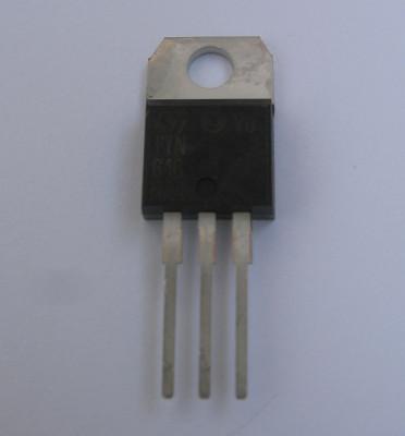 TYN616 tiristor16A/600v foto