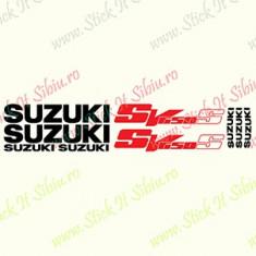 Suzuki SV 650 S_Tuning Moto_Cod: SET-080