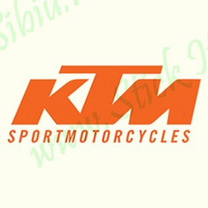 KTM-Model 1_Tuning Moto_Cod: MST-001_Dim: 15 cm. x 6 cm.
