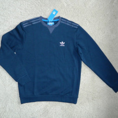 Bluza, Hanorac Adidas Originals Crew-Bluza Originala-Hanorac Barbati-Marimea M, L - Bluza barbati Nike, Culoare: Din imagine