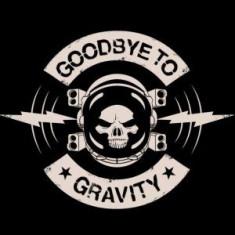 GOODBYE TO GRAVITY GTG (tricou), M, XL, Maneca scurta
