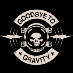 GOODBYE TO GRAVITY GTG (tricou) - Tricou barbati, Marime: L, XL, Maneca scurta