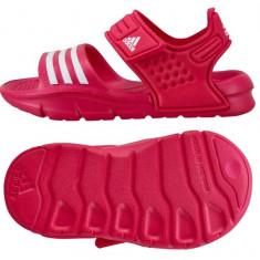 Sandale, Papuci Adidas Akwah-Sandale originale-Marimea 25 - Sandale copii Adidas, Culoare: Din imagine, Fete