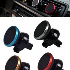 Suport magnetic auto reglabil pentru telefon/gps