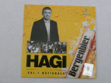 CD HAGI -VOL.1 NATIONALA