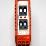 Releu interpretare semnal analogic Entrelec 011530(1161)